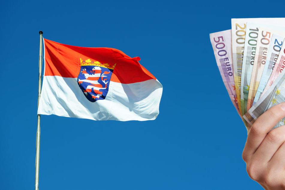 Hessische Beamten dürfen bald eine Finanzspritze erwarten. (Fotomontage/Symbolbild)