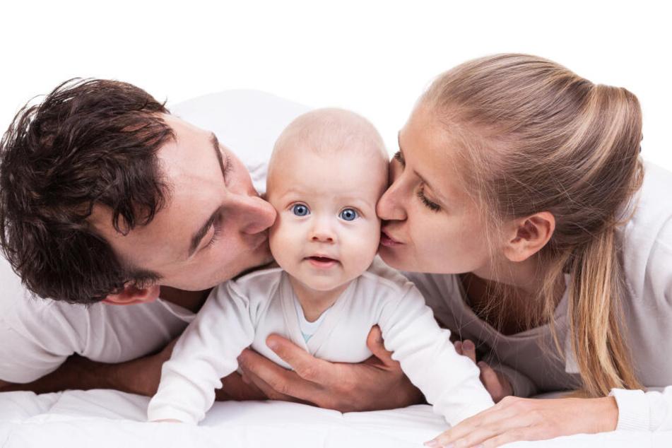 Kinder lernen jeden Tag etwas dazu und schenken ihren Eltern unvergessliche Momente.