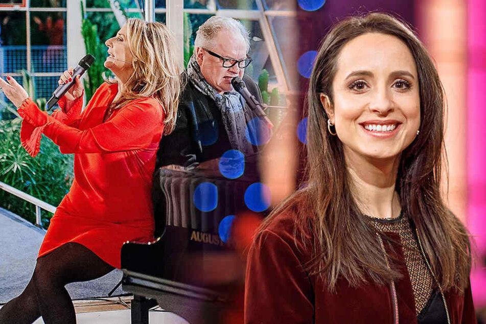 """MDR """"Privatkonzert"""": Neuer Job für Stumpis Stephanie"""