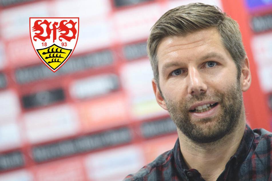 Nach schlimmster Pleite der VfB-Geschichte: Hitzlsperger stellt das Team zur Rede