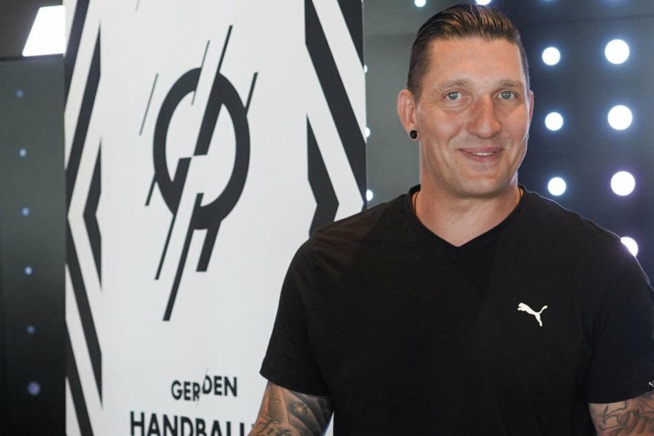 Handball-Ikone Stefan Kretzschmar sorgte mit seinen Äußerungen zur Meinungsfreiheit für Kritik.