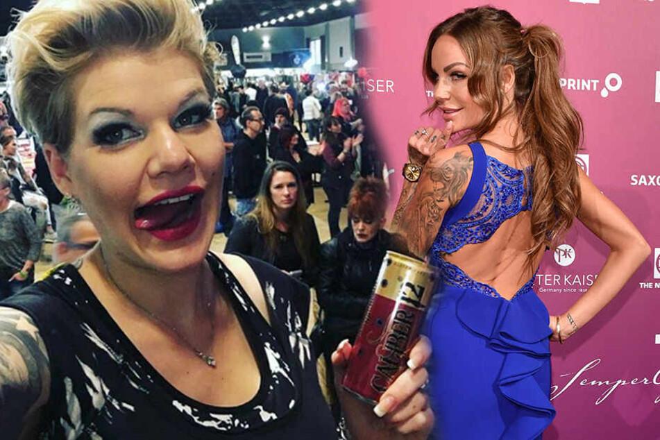 Melanie Müller packt aus: Darum kam Gina-Lisa nicht zu ihrem Event