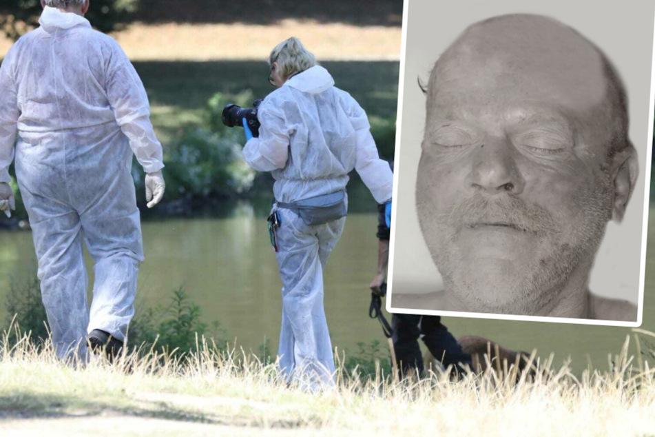 Die Polizei ermittelt weiter im Fall des tot aufgefundenen Joachim K. aus Leipzig.