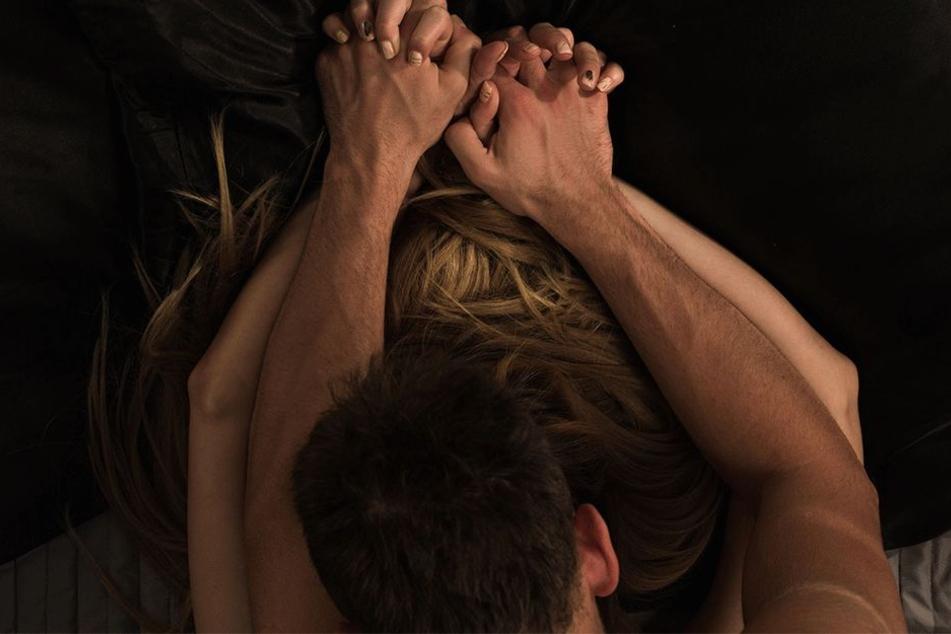 Bruder und Schwester hatten Sex miteinander (Symbolbild).