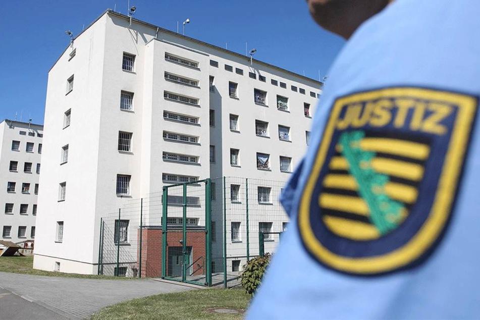 Personal für Sachsens Gefängnisse ist rar.