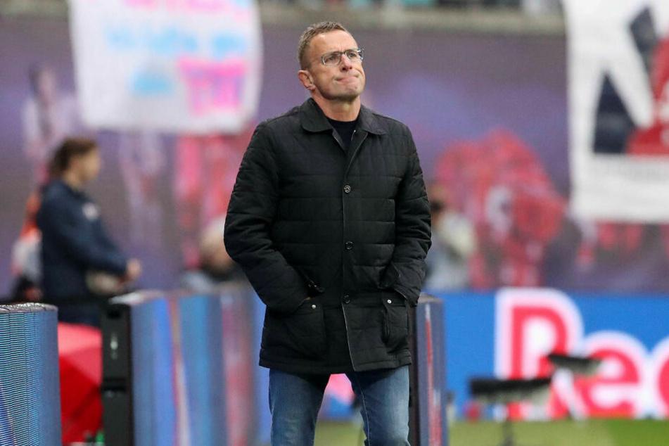 In letzter Zeit häuften sich die Spekulationen, Sportdirektor Ralf Rangnick (60) könnte RB Leipzig nach der Saison verlassen.