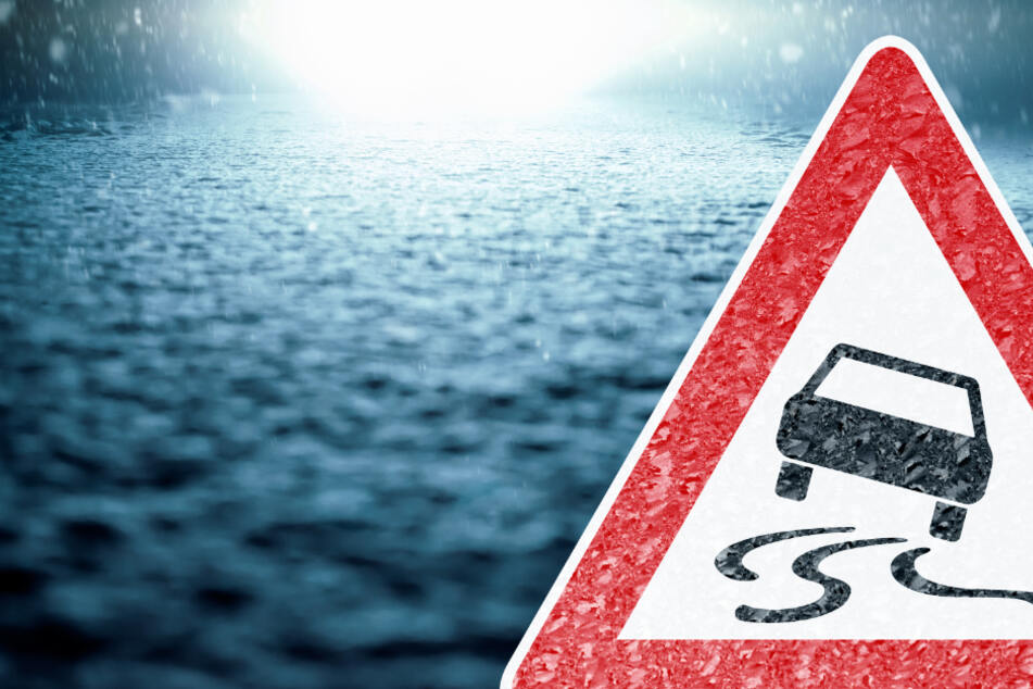 Schnee und Straßenglätte in Hessen: Busse fallen aus