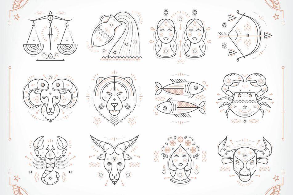 Horoskop heute: Tageshoroskop kostenlos für den 11.04.2021