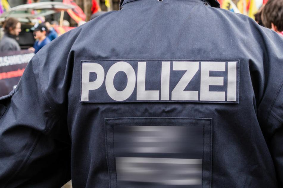 Polizeieinsätze auf Rechtsextremen-Veranstaltungen kosten Thüringen viel Geld (Symbolbild).