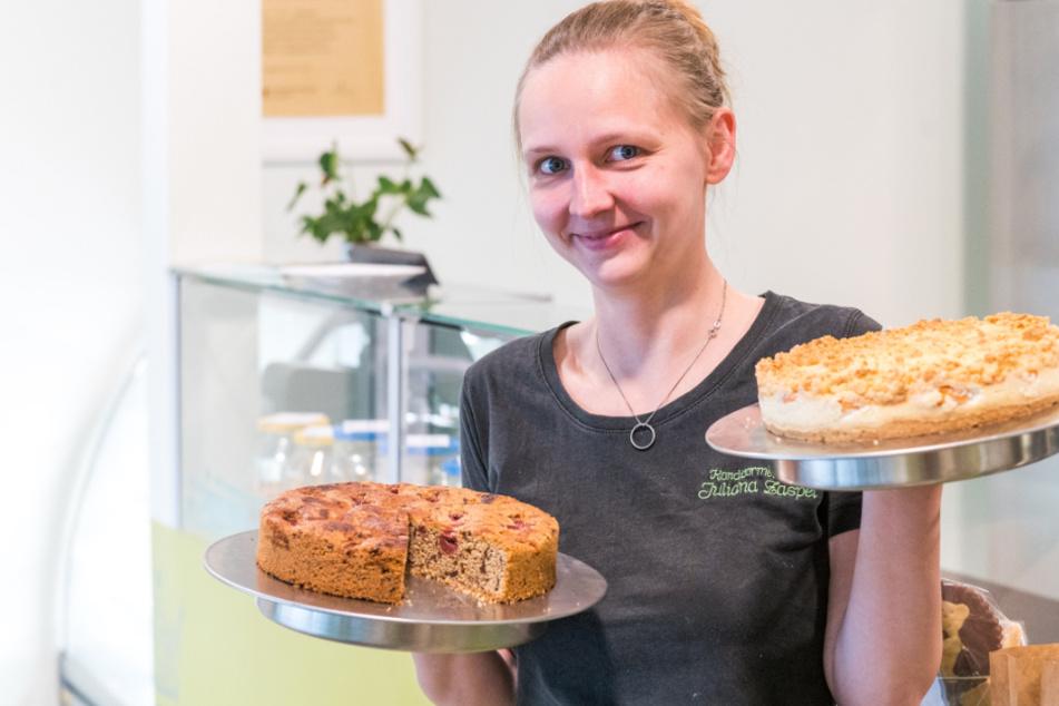 Dresden: Von Torten bis Pralinen: Das ist Dresdens süßestes Start-up