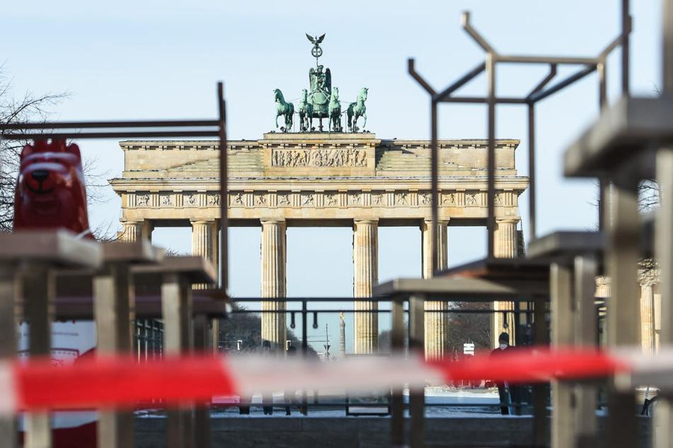 Die Corona-Pandemie sorgt weiterhin für einen harten Lockdown in Berlin. Schuld daran ist auch die Ausbreitung der ansteckenderen britischen Corona-Variante, deren Anteil in der Hauptstadt aber noch unter dem Bundesdurchschnitt liegt.