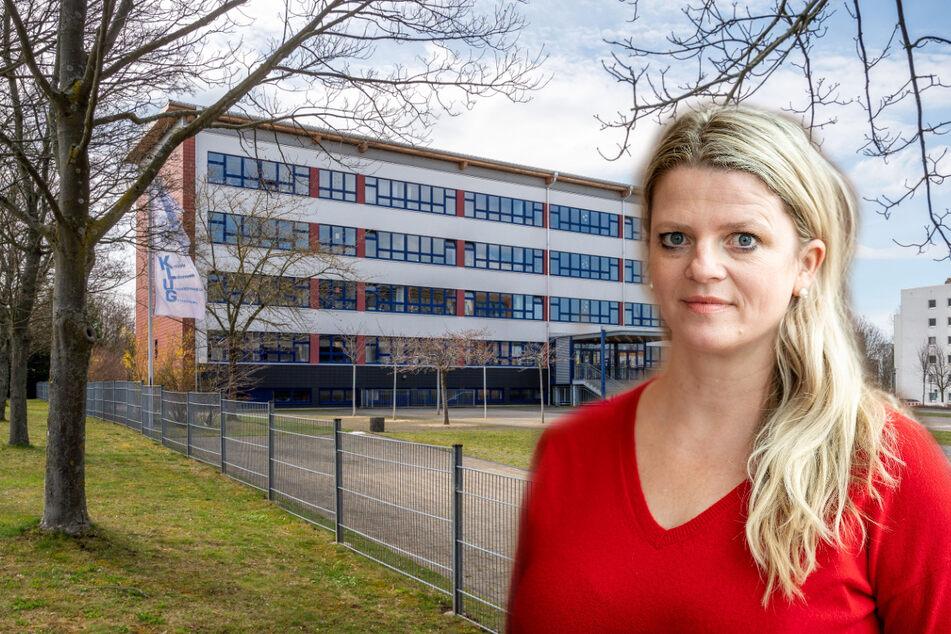 Chemnitz: Letzter Bezirk bekommt endlich seine barrierefreie Schule