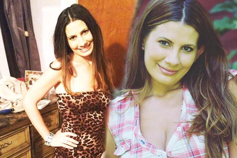 Lauren Coyle-Mitchell (36) verführte ein minderjähriges Mädchen zum Geschlechtsverkehr.