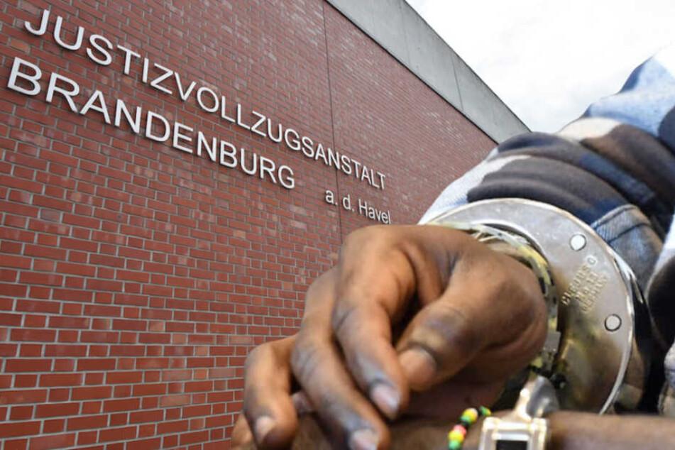 Von Polizist angeschossener Flüchtling (24) in Knast-Krankenstation verlegt