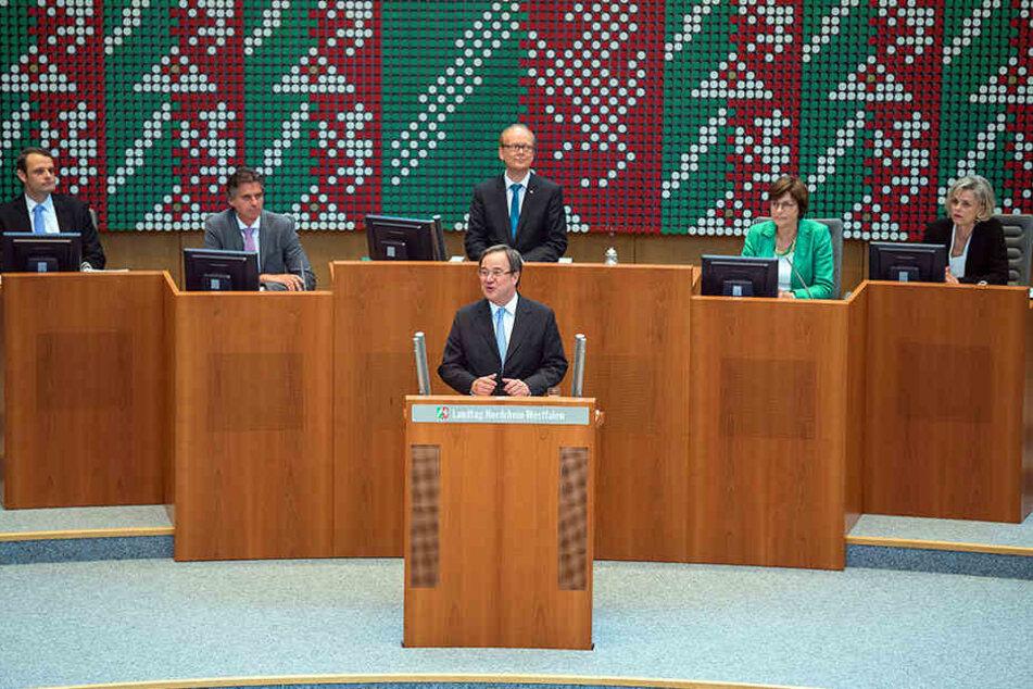 Diäten erhöht! Bezüge der NRW-Landtags-Abgeordneten steigen