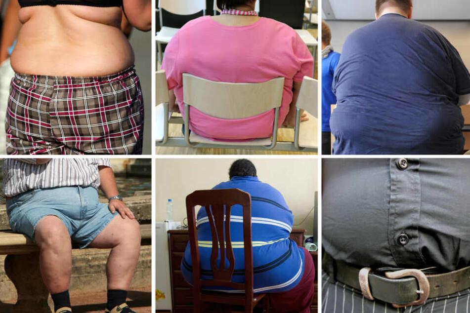 Fettleibigkeit ist zur Volkskrankheit geworden. Trotzdem wird gelästert, was das Zeug hält.