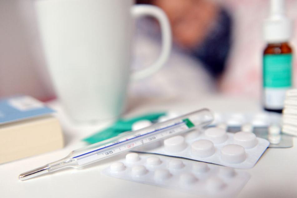 Schon zwei Tote! Jetzt ist die Grippe aus Tschechien im Anmarsch