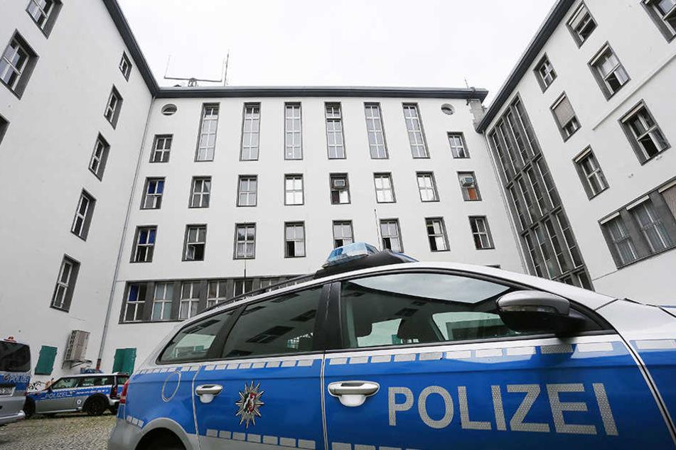 Familiendrama in Ottobrunn | Sohn (42) erschlägt Vater (76)