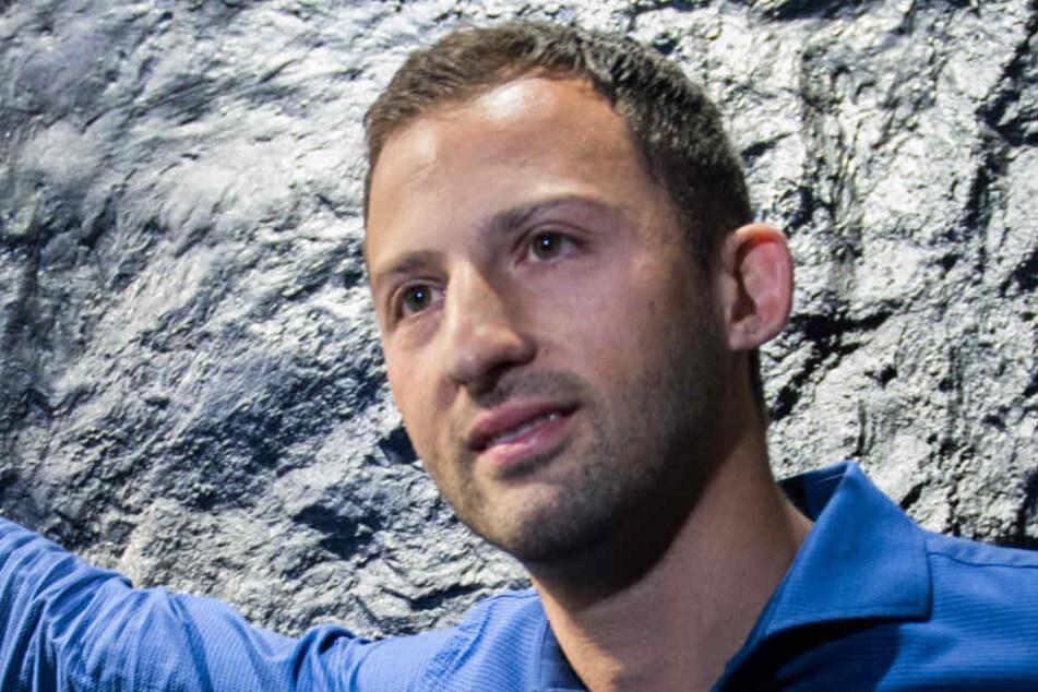 Bis vor kurzem Schalke-04-Trainer und früher bei der TSG Hoffenheim unter Vertrag: Domenico Tedesco.