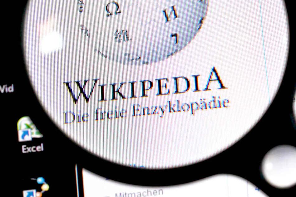 Berlin: Online-Angriff legt Deutsche Wikipedia lahm!