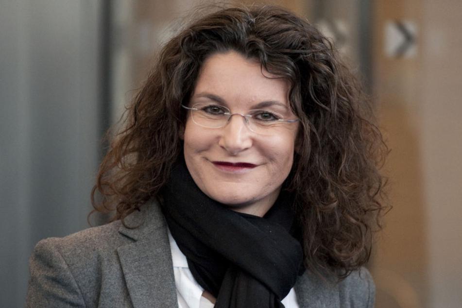Tina Müller kehrt Opel nach vier Jahren den Rücken.