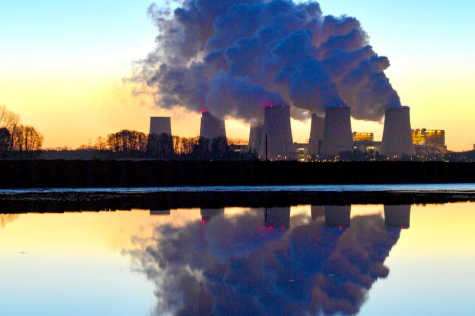 Berlin: Kraftwerk Jänschwalde soll abgeschaltet werden!