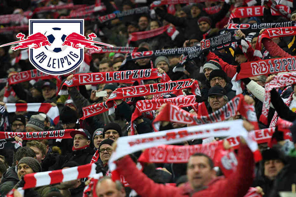 RB Leipzig in tiefer Trauer: Todesfall im Stadion