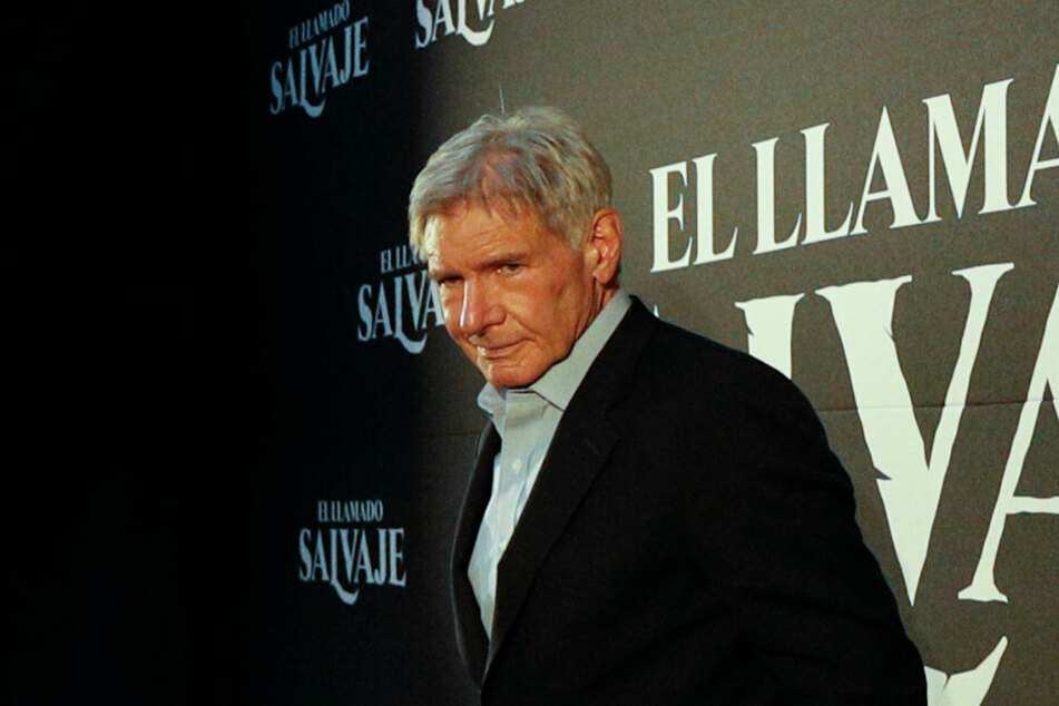 Harrison Ford (77).