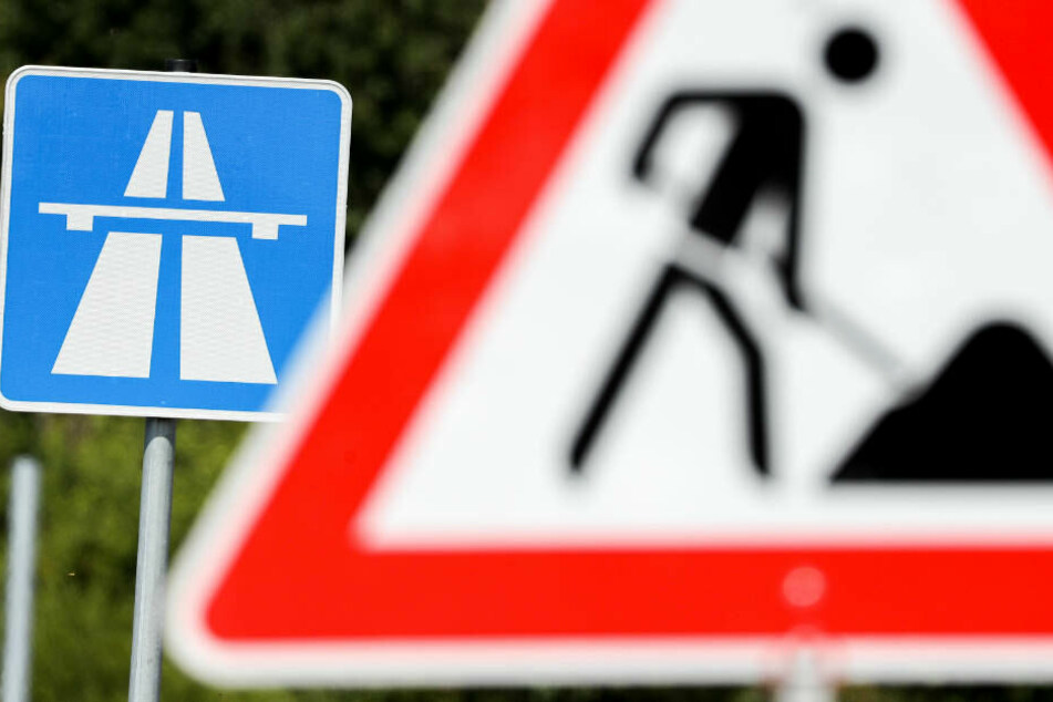 Vollsperrung am Kreuz Mainz-Süd an sechs Wochenenden: Das müsst Ihr wissen