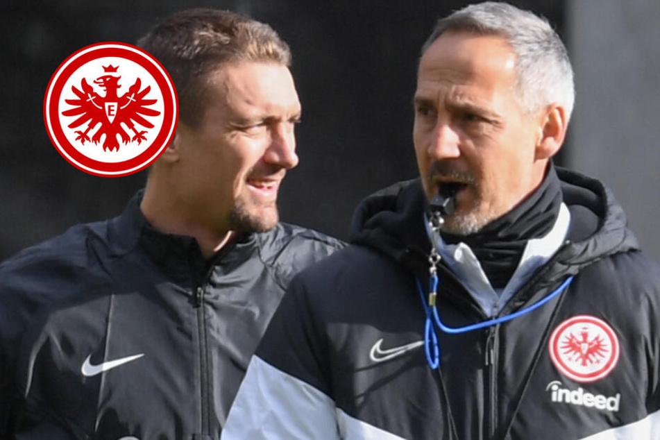 Mit Kampfgeist, aber ohne Corona: Eintracht will gegen Werder ins DFB-Pokal-Halbfinale