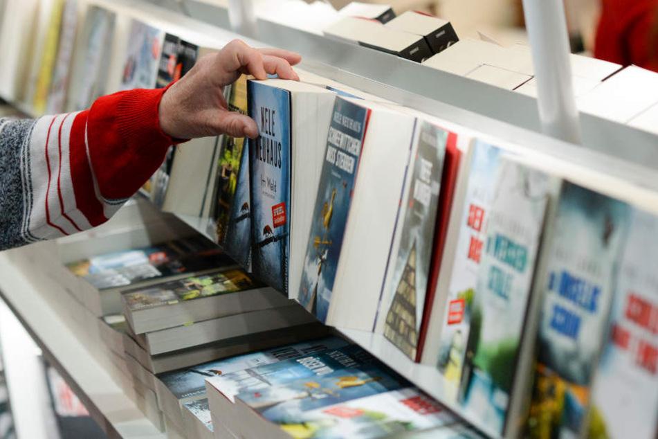 Die Leipziger Buchmesse entwickelt sich zum Schaufenster für internationale Kultur und Literatur.