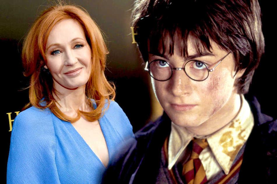 Es geht weiter! Mega-News für alle Harry-Potter-Fans