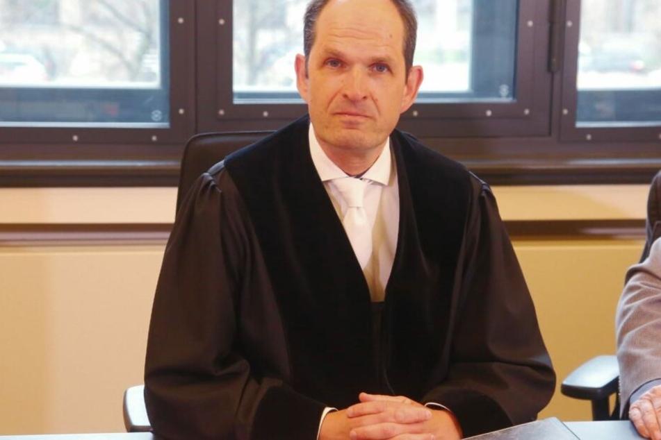 Staatsanwalt ist Till von Borries.