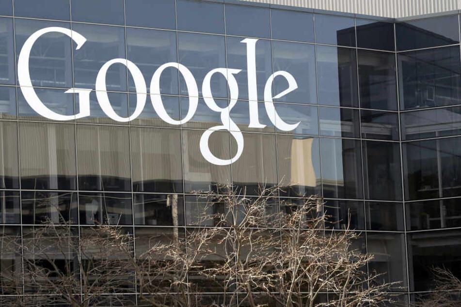 Google hat einen Mitarbeiter wegen eines sexistischen Manifests gefeuert.