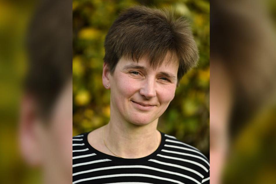 Die Initiatorin der Seniorengenossenschaft Kronach, Bianca Fischer-Kilian.