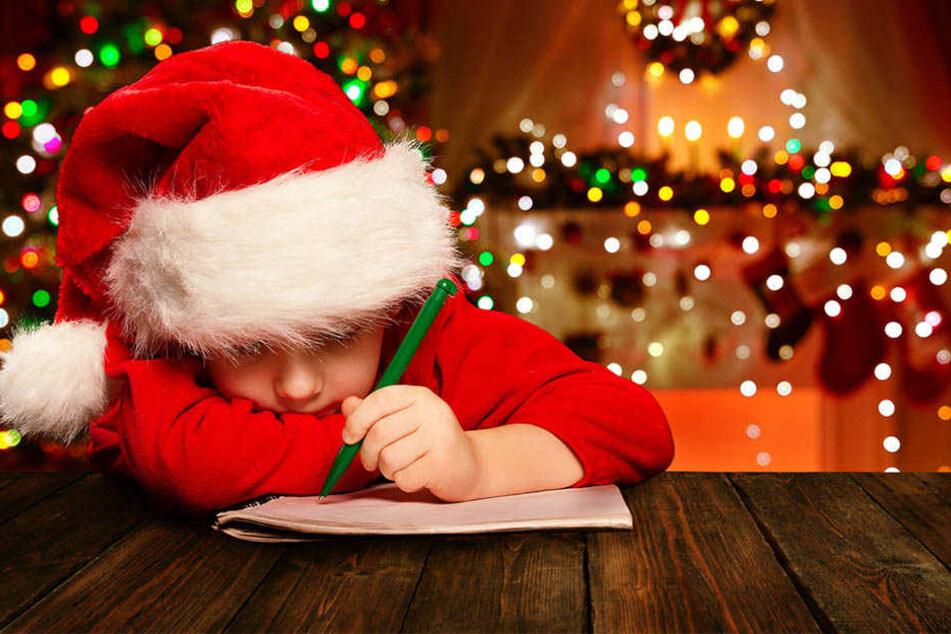 """Ein Erstklässler aus Virgina machte dem """"Santa Claus"""" eine klare Ansage."""