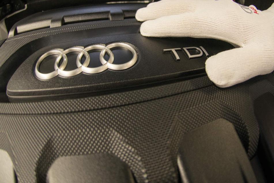Die Verantwortlichen bei VW-Tochter Audi rechnen mit schweren Monaten.