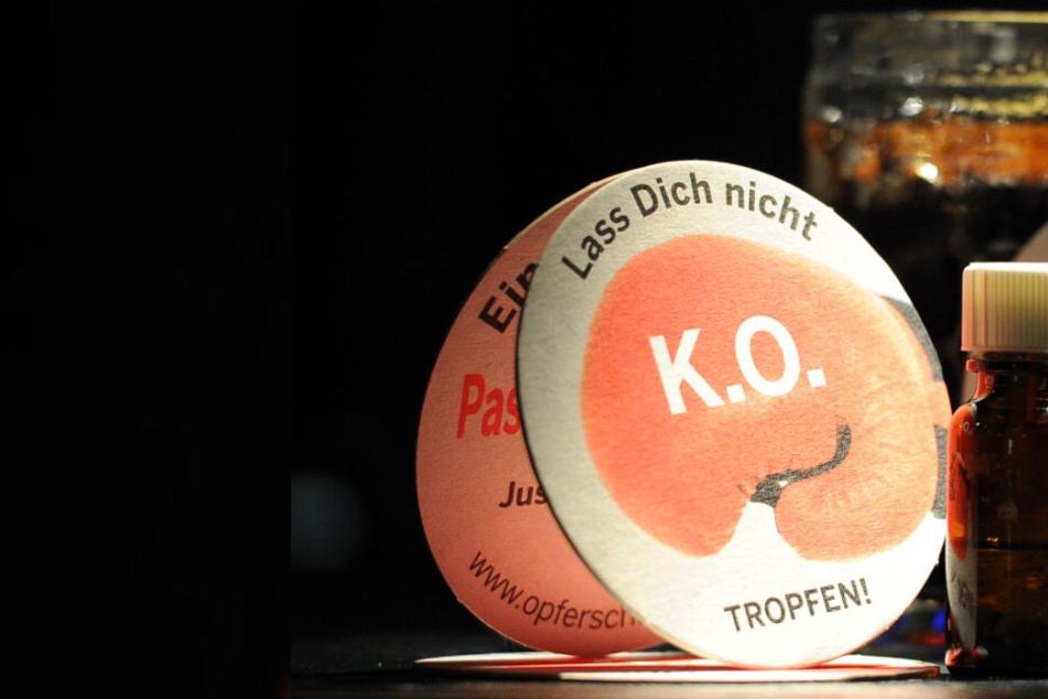 Polizei Lüneburg warnt: K.O.-Tropfen auf Partys? Schon drei Anzeigen!