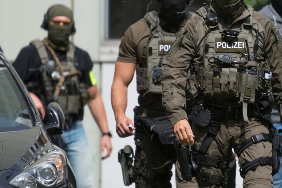 Der junge Iraker wurde Mitte Februar von der Polizei festgenommen (Symbolbild).