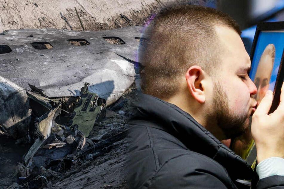 Flugzeug-Absturz mit über 170 Toten: Maschine abgeschossen?