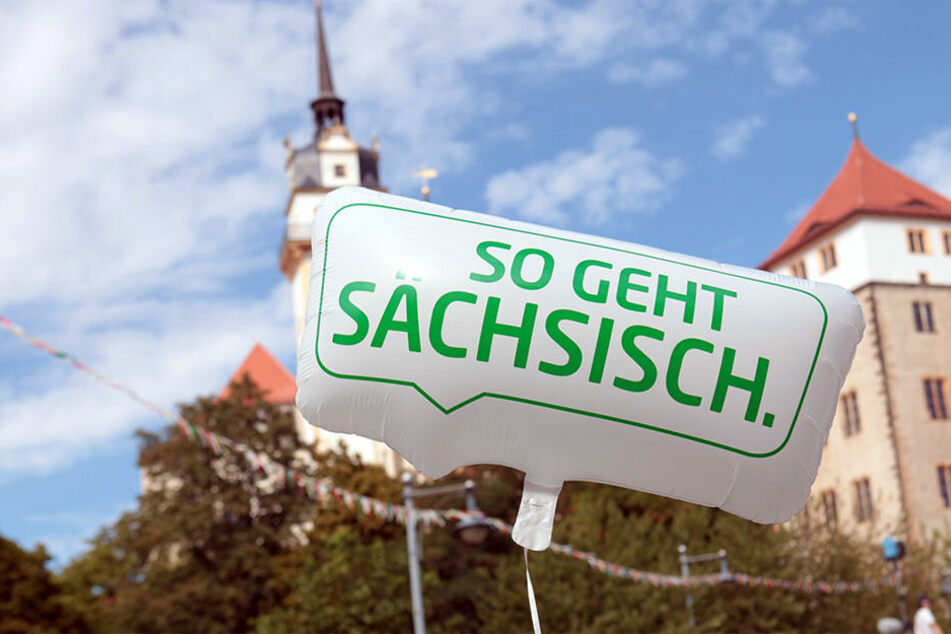 """Die Standortkampagne """"So geht sächsisch"""" steht seit ihrem Start in der Kritik. Linke und Grüne wollen das Geld lieber anders ausgeben."""
