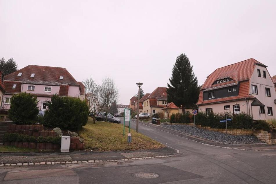 An der Oberhausener Straße kam es am Abend zu der Messerstecherei.