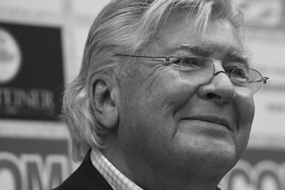 Wilfried Finke starb nach schwerer Krankheit im Alter von 67 Jahren.