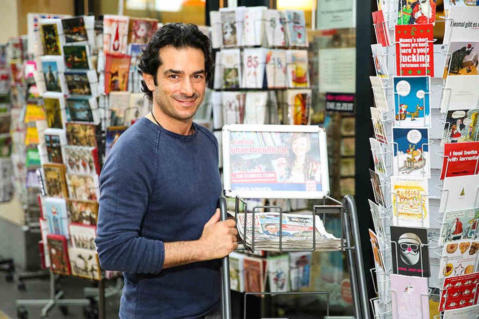 Tayfun Baydar (43).