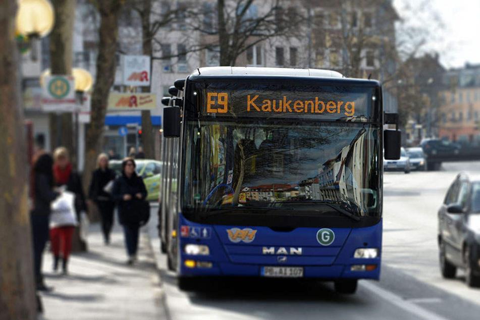 Die PaderSprinter-Busse sollen nachgerüstet werden.