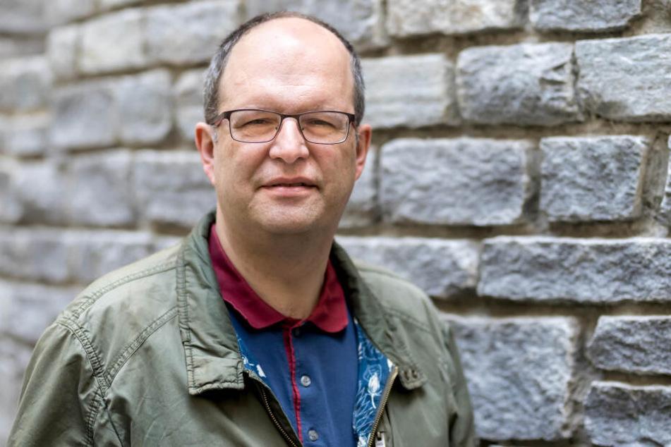 Museumsleiter Wolfgang Blaschke (51) rechnet durch den Welterbetitel mit mehr Besuchern.
