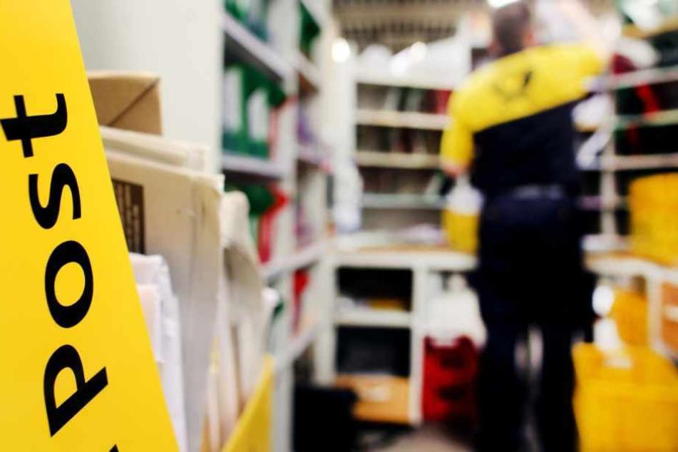 Coronavirus: Deutsche Post bereitet Einschränkungen vor: Bleiben jetzt die Briefe liegen?