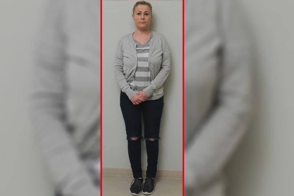 Wer kennt die 30-jährige Aneta Kurkowska?