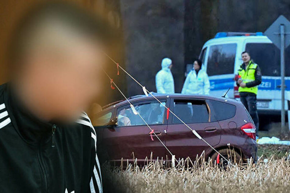 Oma erstochen und Polizisten überfahren! Verhindern Drogen eine lebenslange Haft?