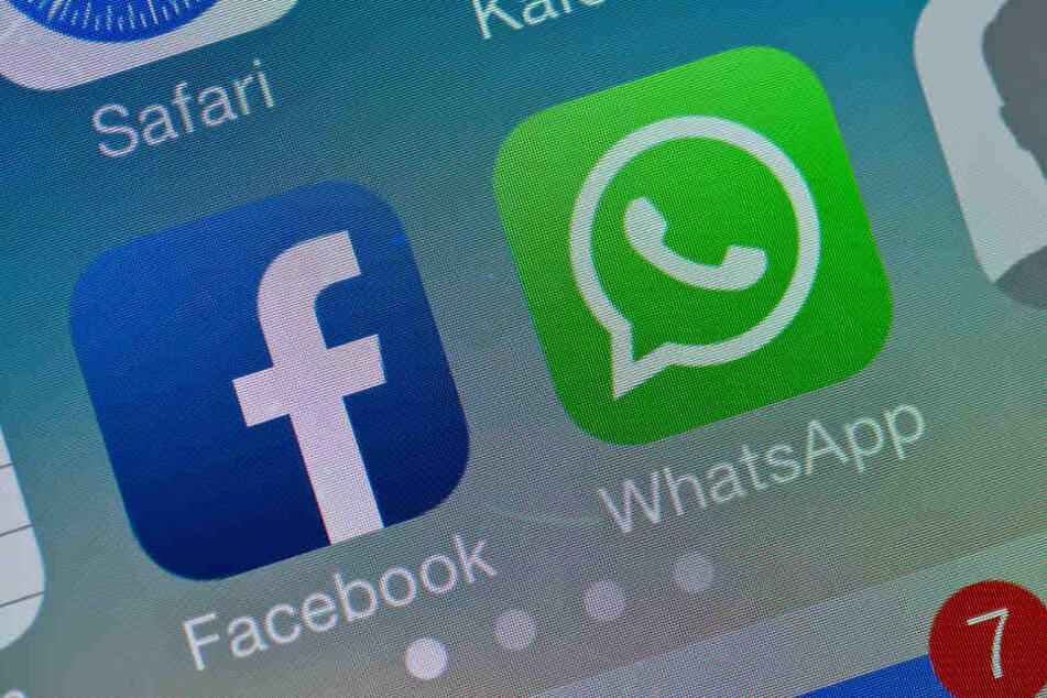 Können wir bald auf Whatsapp verzichten? Google greift mit neuem Android-Messenger an.